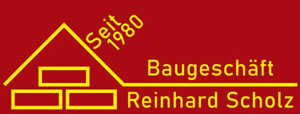 Baugeschäft Reinhard Scholz